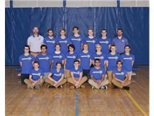Varsity Boys Water Polo