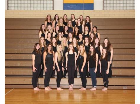 Eurythmic Dance Company