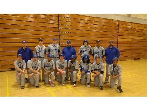 13-14 Boys Baseball