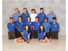 2021 ME Golf Team