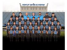 2021 Freshman Football Team