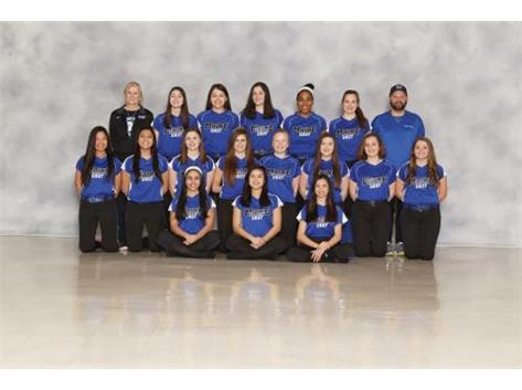 2017-18 Maine East Varsity Softball