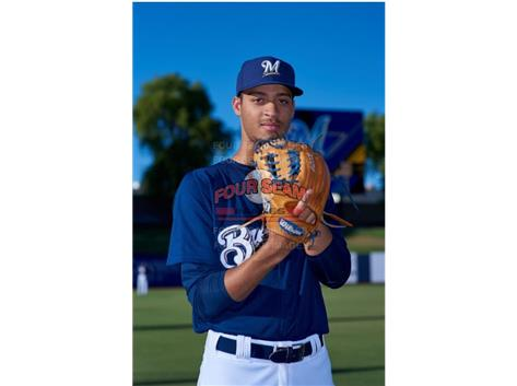 Congratulations to Antoine for being selected by the Milwaukee Brewers in the second round of the 2019 MLB Draft!