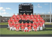 2017 Sophomore Football
