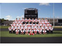 2017 Freshmen Football