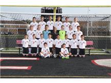2017 Sophomore Boys Soccer