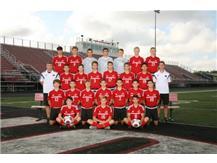 2019 Boys Varsity Soccer