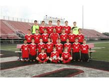 2019 Boys Freshman Soccer