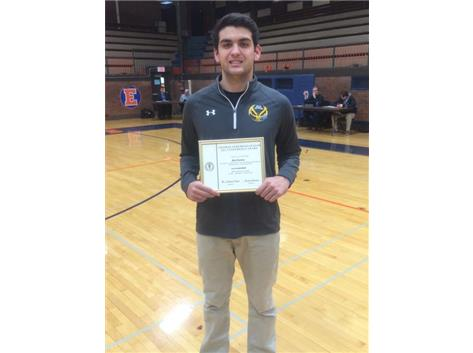 Matt Acevedo 