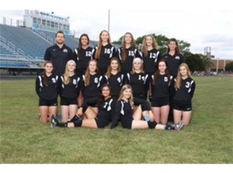 Varsity Team 2015