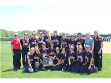 Marist claims IHSA Sectional Championship defeating Mother McAuley 5-3 on June 6, 2015
