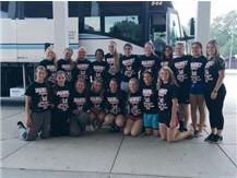 Softball Team heading to the Final Four June 11, 2015