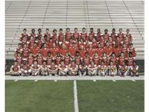 2015 Marist Varsity Football Team