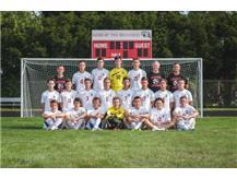 2015 Marist Boys Varsity Soccer Team