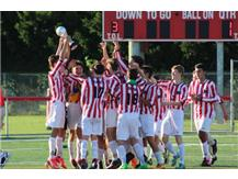 The Pulaski Cup is ours!