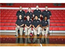 Boys Varsity Bowling Team 2016-2017