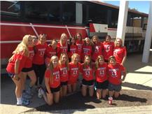 Softball Team heading to East Peoria for State Championship June 8, 2017