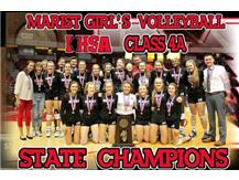 2017 IHSA Class 4A State Champions November 11, 2017
