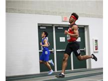Illinois Top Times - Jovan Marsh 60M 7th Place