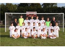 RedHawk Varsity Soccer 2019