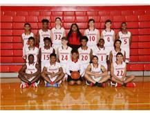 2019-2020 Boys Varsity Basketball Team