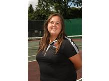 Girls Varsity Tennis Head Coach Nicole Selvaggio
