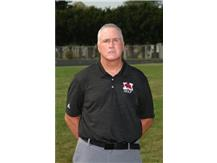 Boys JV Golf Head Coach Don Richardson