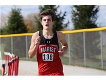 Tommy Kavanaugh places 30th at Marist Regional 102420