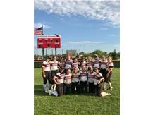 2021 IHSA Class 4A Regional Champions