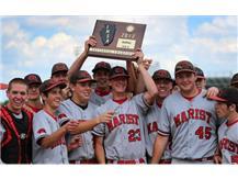 Marist Baseball- 2012 IHSA Sectional Champs