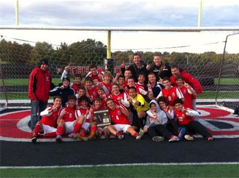 Marist HS | Boys SOCCER | Activities