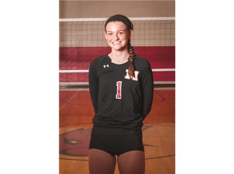 Molly Murrihy Daily Southtown All-Area First Team 2015
