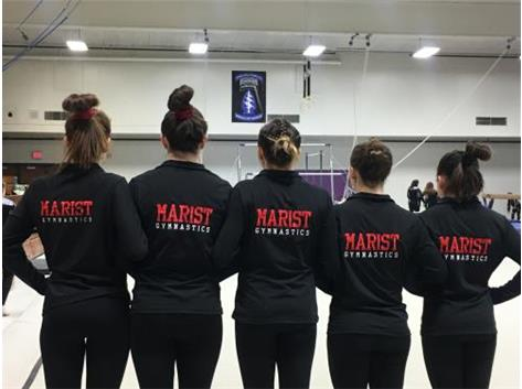 Gymnastics Regional 2018