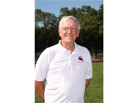 Head Coach Pat Quinn