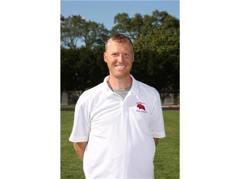 Coach Rich Karnia
