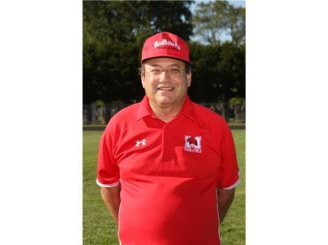 Boys Cross Country Varsity Head Coach Jon Gordon