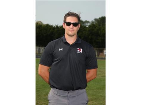 Girls Golf Varsity Head Coach Ryan Doidge