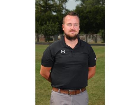 Girls Golf JV Head Coach Joe O'Brien