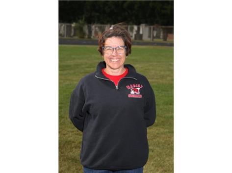 Head Swimming Coach Kelly Sullivan