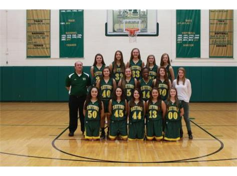 MATTOON GIRLS FROSH