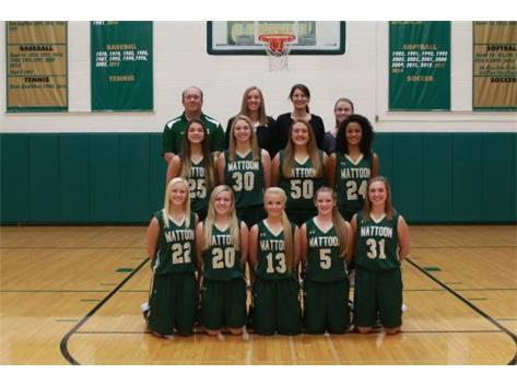 MATTOON GIRLS VARSITY