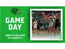 The JV game starts at 6pm and will be modified. Expect the Varsity game to start at approximately 7pm. #GoHawks #WeAreMeridian