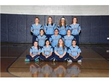 JV Softball 2017