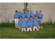 Sophomore Golf  2017