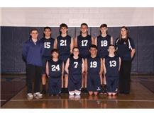 JV Volleyball 2018