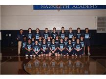 Varsity Lacrosse 2019