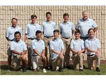 Sophomore Golf 2019
