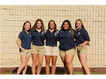 Fall Student Trainers 2019