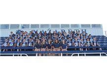 Varsity Football 2019