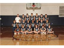 Freshman Boys Basketball 2019
